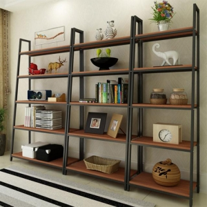 Customized storage shelf