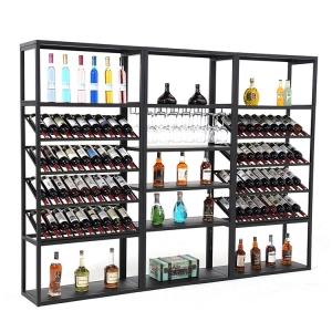 POP wine rack