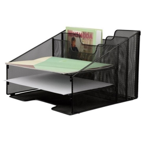 Foldable Office Desk File holder