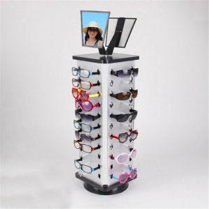 Sunglasses display rack MST