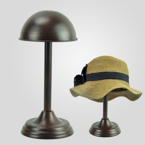 Wooden stand for hat MST