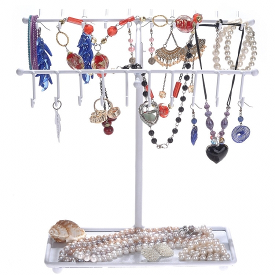 Counter top jewelry displayMST